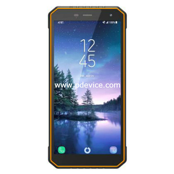 Nomu S50 Pro Smartphone Full Specification
